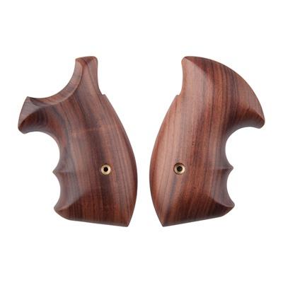 Ahrends 052-000-084 S&W Revolver Exotic Wood Grips