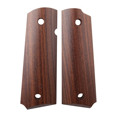 Ahrends 052-000-089 1911 Exotic Wood Grips