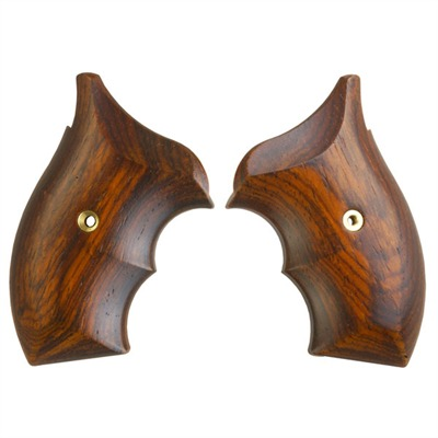 S&w Revolver Exotic Wood Grips Fg S&w J Frame Cocobolo Grip : Handgun Parts by Ahrends for Gun & Rifle
