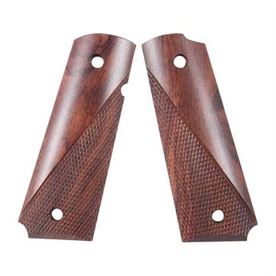 1911 Auto Tactical Grips - Rosewood Tactical Grips