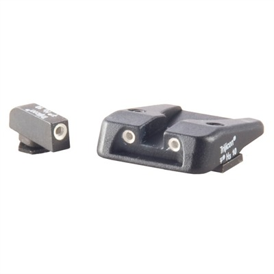 Ar0-Tek Night Sight Sets For Glock~