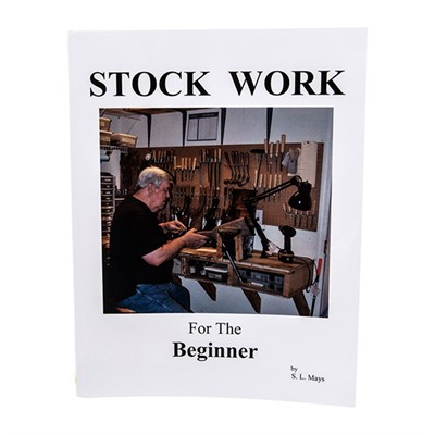 Stock Shop 070-000-003 Stockwork For The Beginner