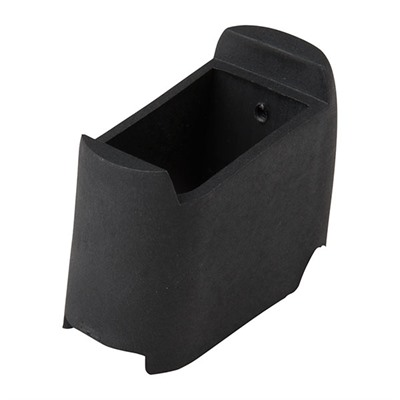 Lyman Grip Extender For Glock - Fits Glock 17/22 Mag For Glock 26/27