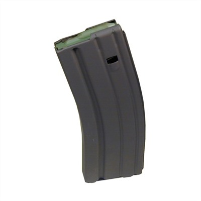 Brownells Ar 15 30rd Magazine Ss 223/5.56 Ar 15 Magazine Ss 223/5.56 30rd Aluminum Gray Type 078-000-177 Online Discount
