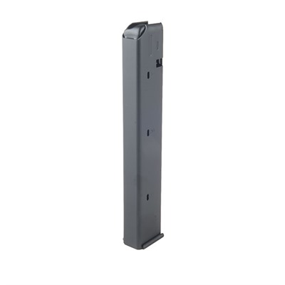Brownells Ar-15 32rd Colt Style Magazine 9mm - Ar-15 Colt Style Magazine 9mm 32rd Steel Black