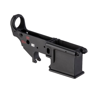 Brownells Brn-4 Stripped Lower Receiver