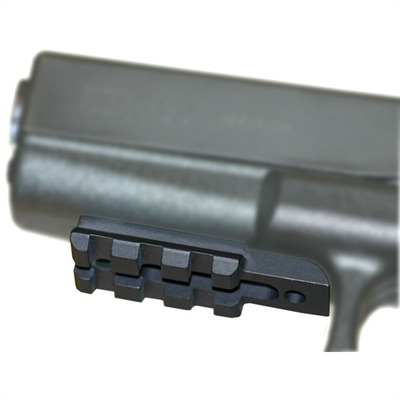 Tactical Light Mount For Glock® - Tactical Light Mount
