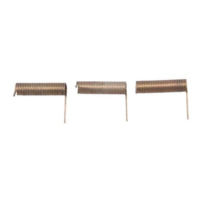 Brownells Ar-15 Ejection Port Cover Springs - Ar-15 Ejection Port Cover Spring, 3-Pak