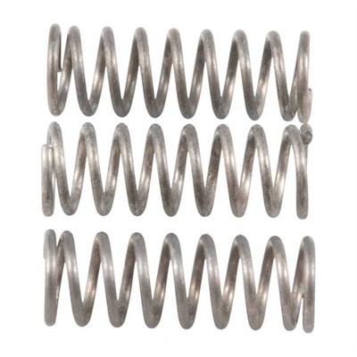 Brownells Ar-15/M16 Bolt Catch Springs - Bolt Catch Spring, 3-Pak