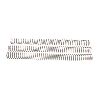 Brownells Ar-15/M16 Buffer Springs - Ar-15 A2 Buffer Spring (Cs), 3-Pak