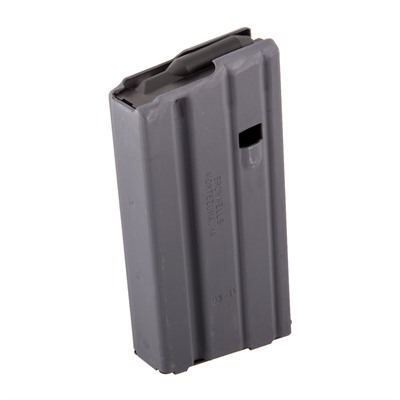 Buy Brownells Ar-15 20rd Magazine Cs 223/5.56