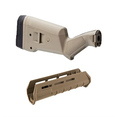 Remington 870 Sga Buttstock & M-Lok Forend Sets