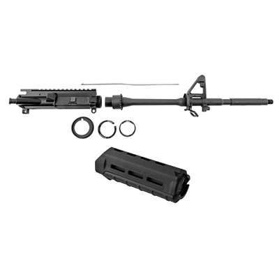 Brownells Ar-15/M16 Ds4 Barreled Upper W/Moe Carbine M-Lok Handguards