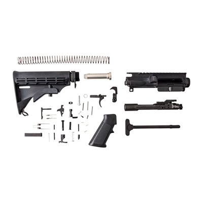 Ar-15 Receiver Completion Kit