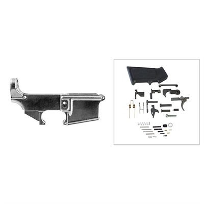 Ar-15/M16 Lower Receiver Kit