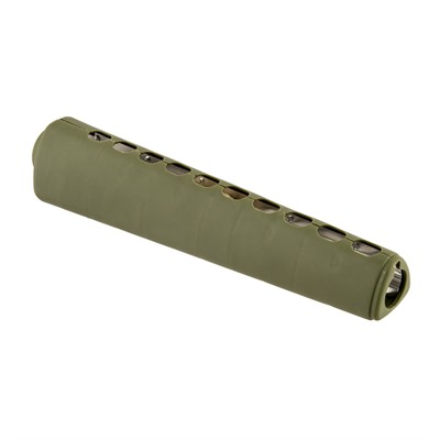 Brownells Ar-15 Retro Handguard Sets - Ar-15 Handguard Set- Green - Model 601