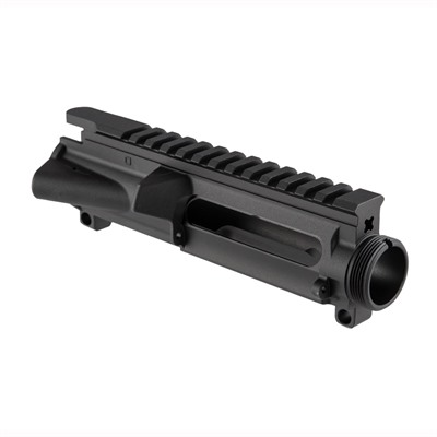 Brownells Ar-15 M4 Stripped Upper Receiver Black