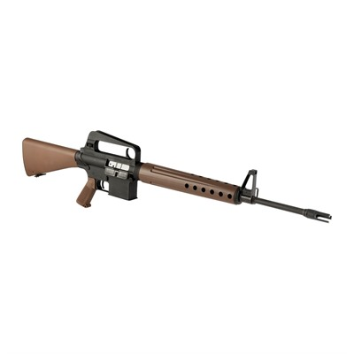 Brownells Brn-10 Retro Rifle 308/7.62 20in Barrel - Brn-10a Rifle 308 20
