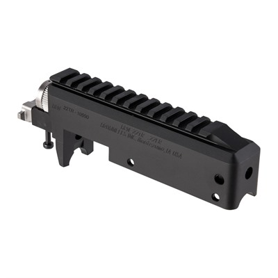 Brownells Brn-22 Takedown Stripped Receiver For Ruger! 10/22 - Brn-22tr Stripped Railed Receiver For Takedown