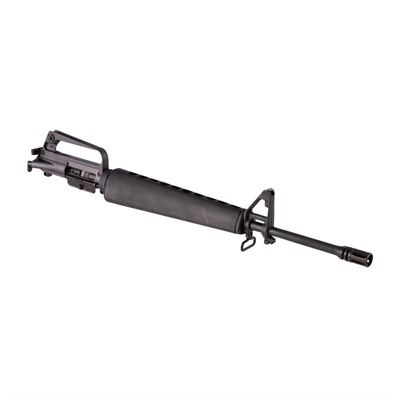 Brownells Brn16a1 Upper Receivers Complete 5.56 - Brn16a1 Upper Receiver 5.56 1-12 Semi-Only Ar-15 Carrier