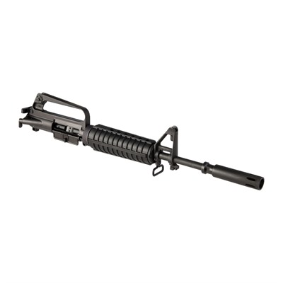 Brownells Xm177e2 Upper Receivers Complete 5.56 - Xm177e2 Upper Receiver 5.56mm 1-7 Twist 12.7
