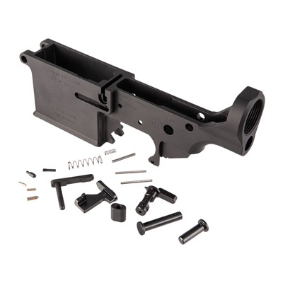 Brownells Brn-10 Lower Receiver