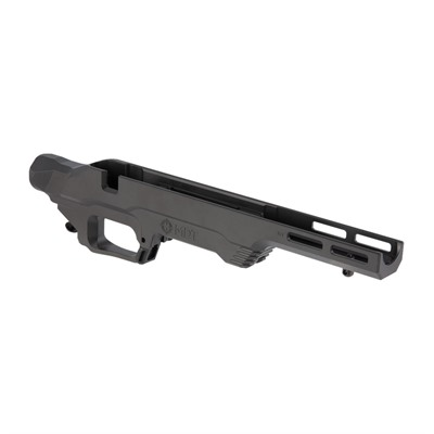 Brownells Lss Pistol Chassis - Lss Howa 1500 Short Action Rh Chassis Assembly Black