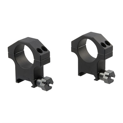 Brownells Picatinny Scope Rings