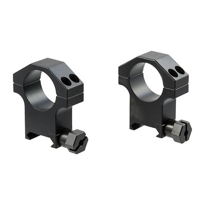 Brownells Picatinny Scope Rings - 1