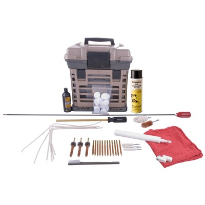 Ar-15/M16 Professional Cleaning System - Professional Ar-15 Cleaning System