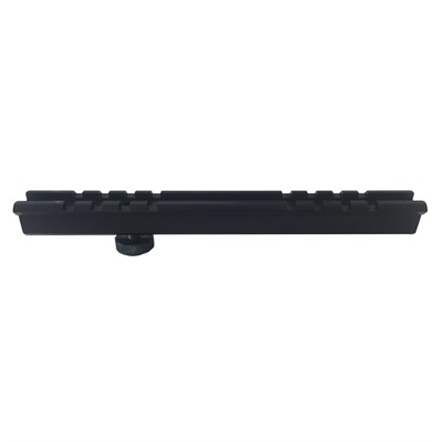Brownells Ar-15/M16 Carry Handle Scope Base - Weaver Carry Handle Base