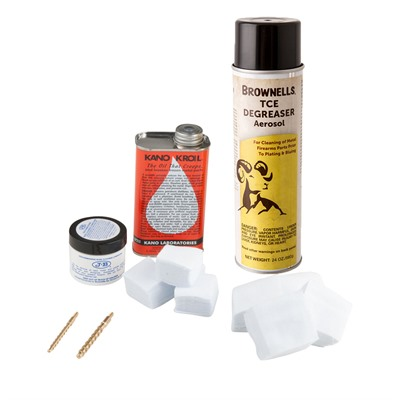Brownells Shooting Usa Jb Bore Cleaning Kit