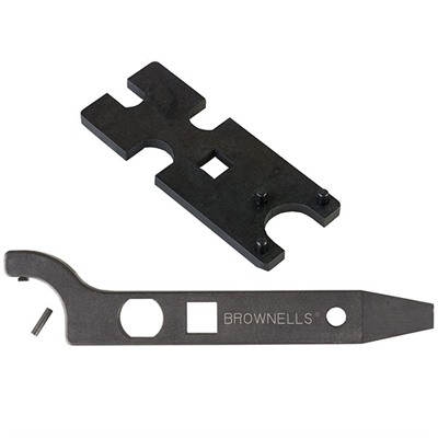 Buy Brownells Ar-15 Wrench Set