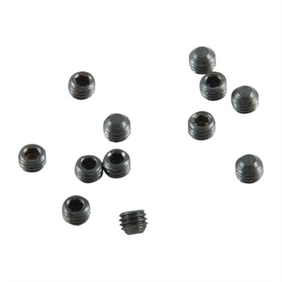 Hex Plug Screws