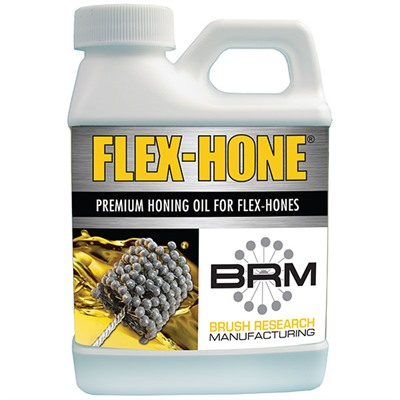 Flex Hone Oil - 1/2 Pint Flex Hone® Oil
