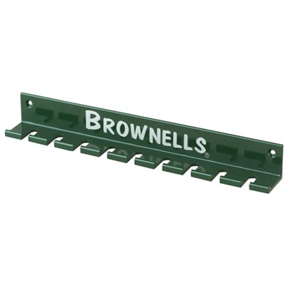 Brownells File & Screwdriver Rack