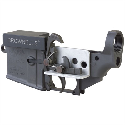 Brownells Ar-15 Hammer Trigger Jig With Dry Fire Block