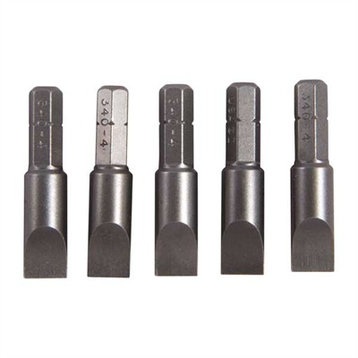 Brownells Colt Single Action Screwdriver - Colt Saa Screwdriver Bits, Only