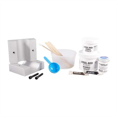 Barrel Vise Bushing Molding Kit