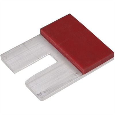 Elastomer Pad For Multi-Vise™ - Multi-Vise Jaw Pads, Red