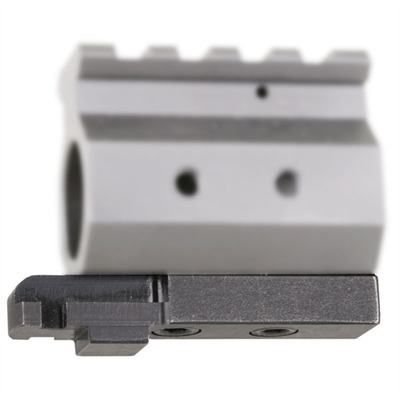 Brownells Modular Gas Block Lug