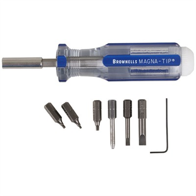 Brownells 1911 Screwdriver Sets - 1911 Screwdriver Set