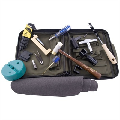 Brownells Remington 700 Maintenance Field Pack - Rem. 700 Field Pack