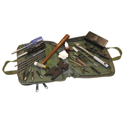Brownells M16/M4 Maintenance Field Pack
