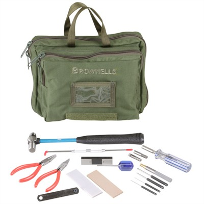 Brownells Beretta 92/M9 Maintenance Field Pack - Beretta 92/M9 Field Pack