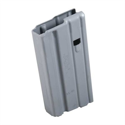 Ar 15/M16 High Capacity Mag Body 20 Round Straight Mag Body Discount
