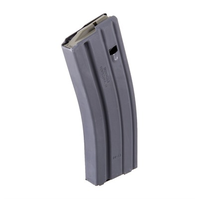 Brownells Ar-15/M16 30rd 223/5.56 Magazine With Magpul Follower
