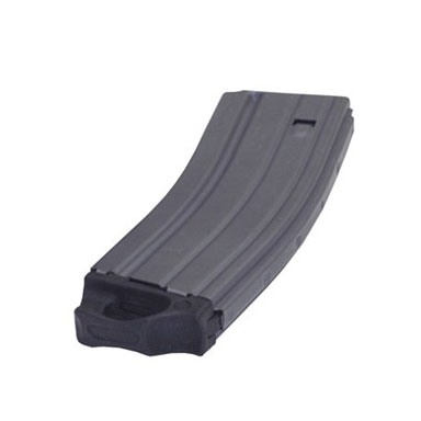 Brownells Ar 15 30rd Tactical Magazine W/ Ranger Plate 223/5.56 Ar 15 Tactical Mag W/Ranger Plate 223/5.56 30rd Alum. Gray Online Discount