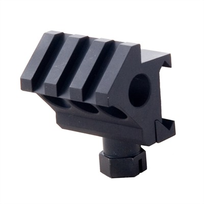 Brownells Ar-15/M16 45-Degree Angle Mount - 45-Degree Angle Mount