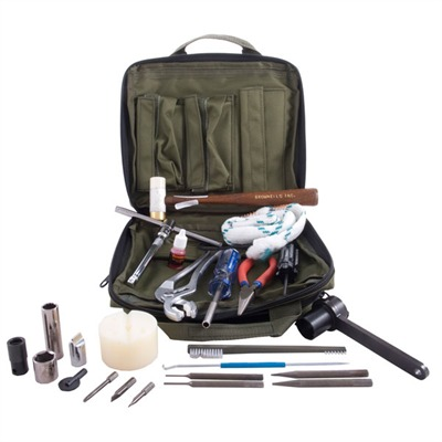 Brownells Tactical Shotgun Field Maintenance Pack